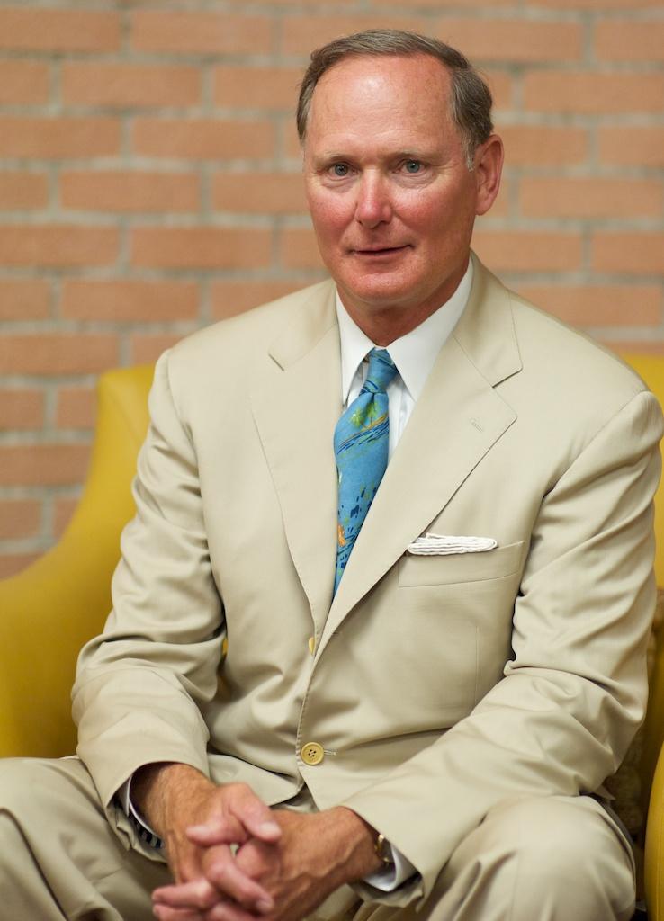 Patrick C. Haden