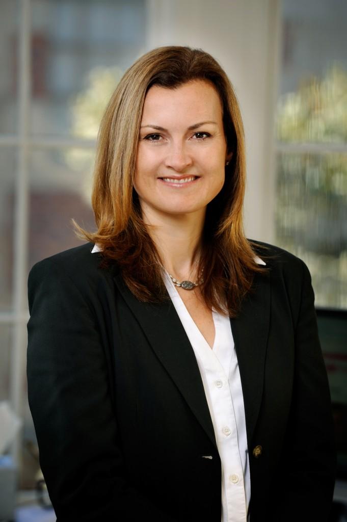 Carol Mauch Amir