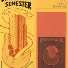 urban-semester