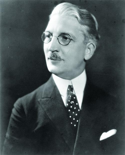 Rufus B. von KleinSmid