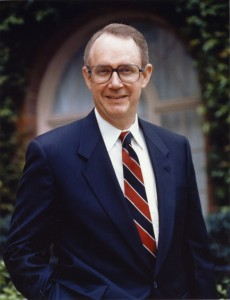 President Emeritus Steven B. Sample