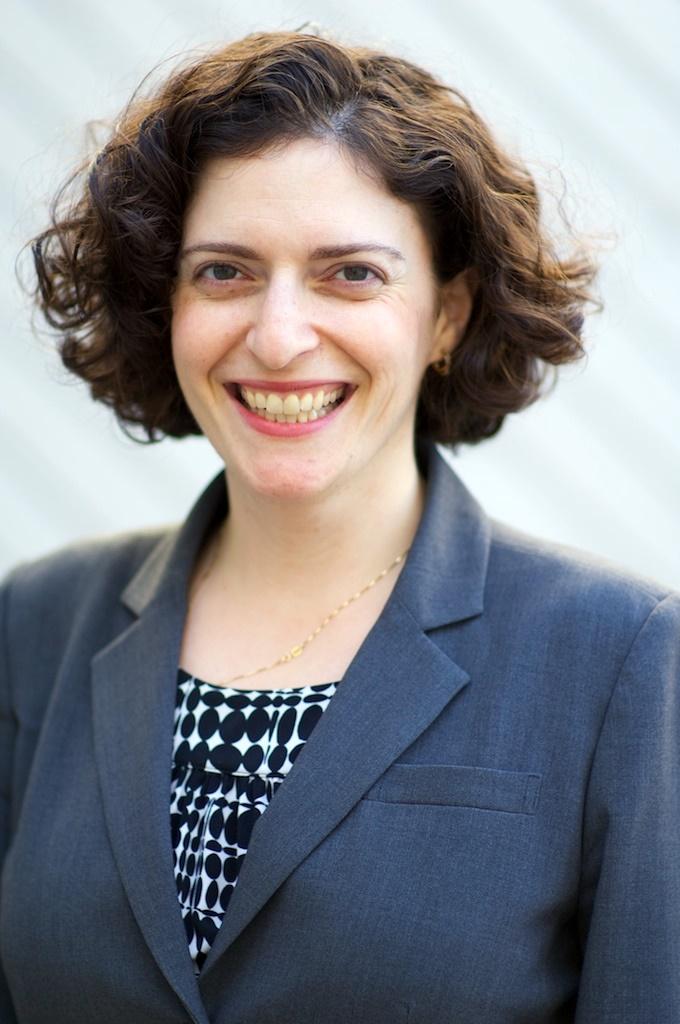 Jennifer Grodsky