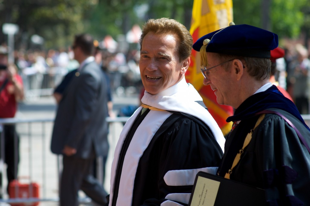 USC Graduation 2009