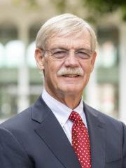 David M Roberts