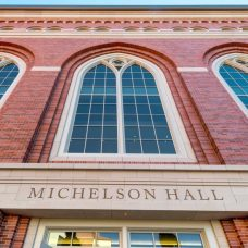 Michelson Hall USC