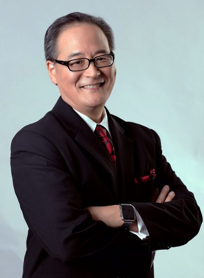 Glenn Osak