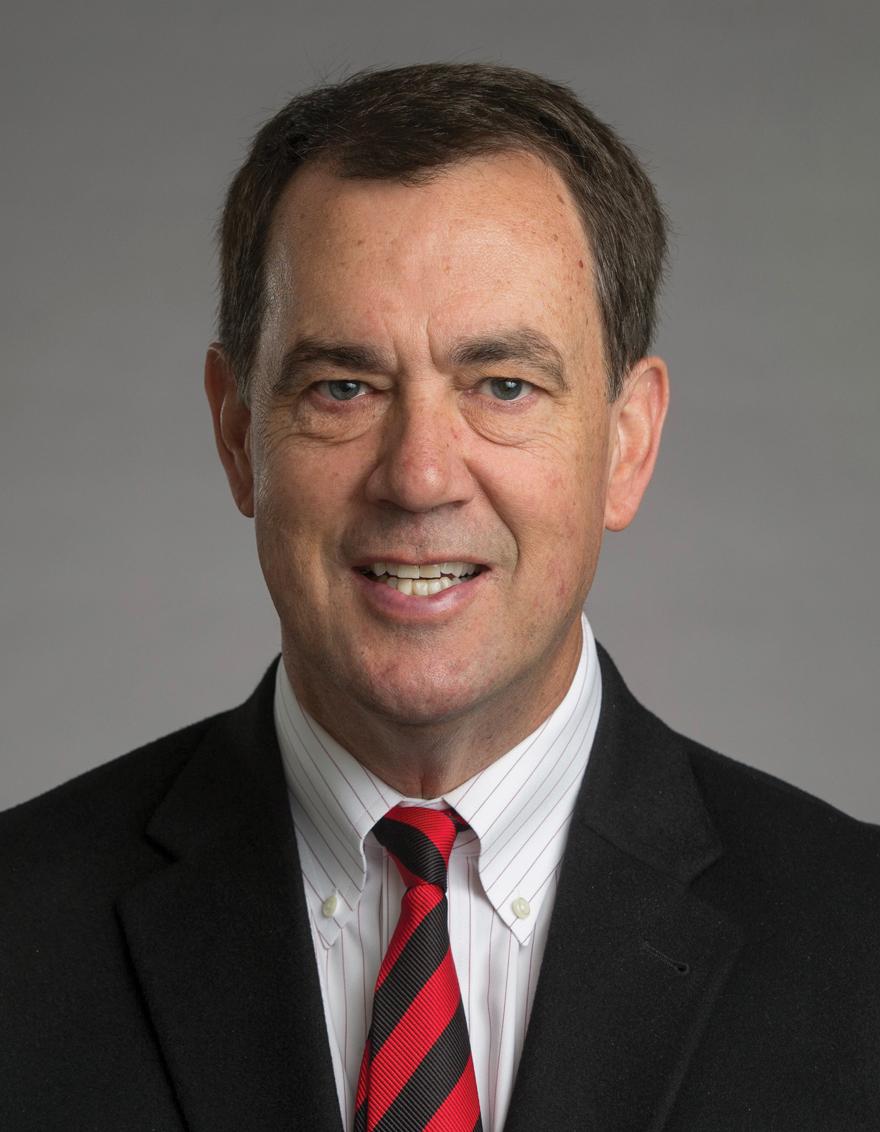 Mike Bohn